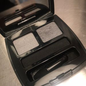 Chanel Basic Eye Color Silver/Pewter/Granite